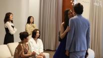 'Vợ hai' tập 1: Diễm Trần bị đánh ghen vì ngoại tình với Huy Khánh