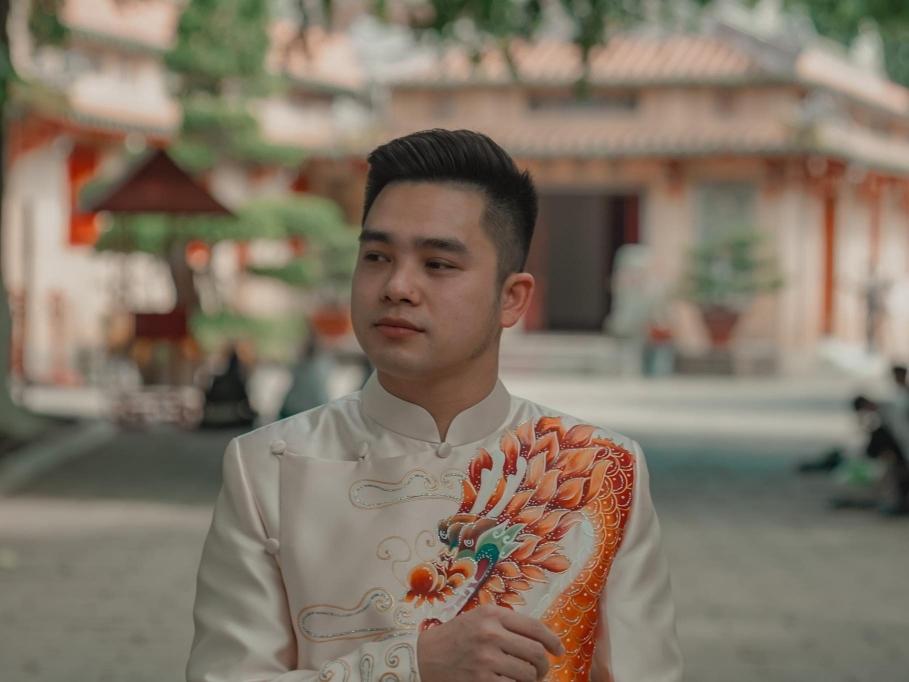 'Đứng gần': Ca khúc mang âm hưởng dân gian tô đậm cái tình của nhạc sĩ Thành Nguyễn dành cho âm nhạc
