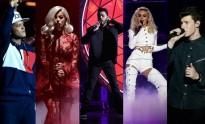 Giải thưởng âm nhạc hàng đầu 'EMA 2017' chính thức trở lại