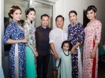 NTK Việt Hùng mang 'Sài Gòn có một thời để nhớ' lên sân khấu thời trang
