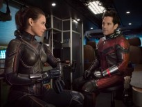 'Người Kiến và Chiến binh Ong': Bộ đôi Ong - Kiến ghi tên vào top 5 những cặp đôi ăn ý nhất vũ trụ MCU