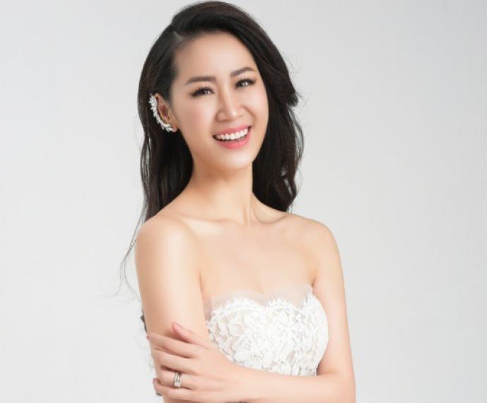 Bí quyết cho vẻ đẹp tỏa sáng của 'Mrs. Worldwide 2018' Dương Thùy Linh