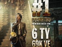 ban dao tro thanh phim han quoc co so luong dat ve truoc cao nhat viet nam