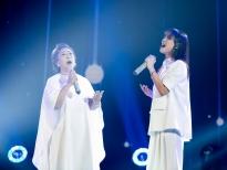 'The Heroes': Cara 'tung vũ khí bí mật', mời mẹ lên sân khấu hát cùng và chiến thắng Han Sara