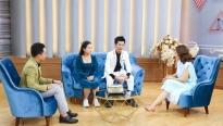 'Mảnh ghép hoàn hảo': Vì vợ tương lai, nghệ sĩ xiếc kungfu mạo hiểm nói lời từ giã sân khấu