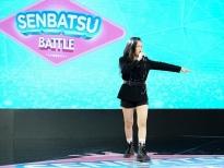 'Senbatsu Battle': Ali Hoàng Dương dành 'cơn mưa lời khen'cho Ni Ni (SGO48)