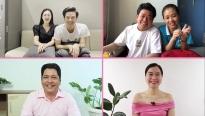 Lâm Vỹ Dạ, Đức Thịnh kết nối cặp đôi nghệ sĩ trong phiên bản 'Tâm đầu ý hợp - Chuyện chưa kể'