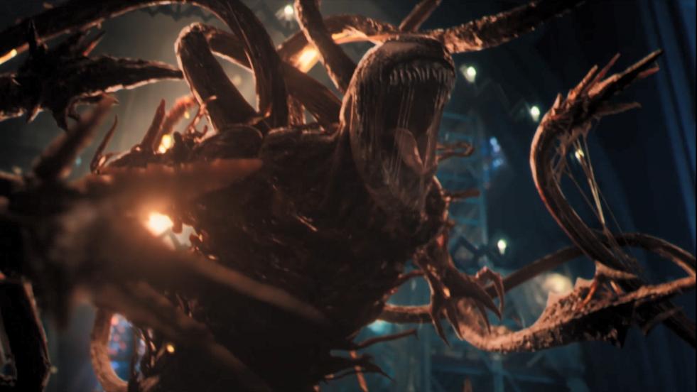 'Venom 2' tung trailer mãn nhãn, hứa hẹn trận chiến khốc liệt giữa Venom và Carnage