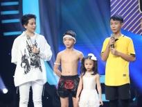'Siêu tài năng nhí': Cậu bé sẵn sàng dùng tiền thưởng tặng bạn thân khiến Trấn Thành vô cùng bất ngờ