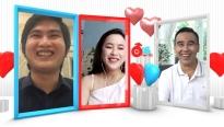 'Ông mai hẹn hò': Chàng trai nhát gái khiến Quyền Linh 'đau đầu' vì… quá thật thà
