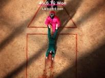 'Squid Game' tung poster và trailer đầu tiên giới thiệu trò chơi thời thơ ấu phiên bản chết người phát sóng trên Netflix