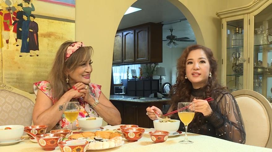 'Gõ cửa thăm nhà': Chuyện đời tư chưa từng được tiết lộ của ca sĩ Carol Kim