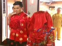 Chu du địa phủ với Đổng Thuấn Hào