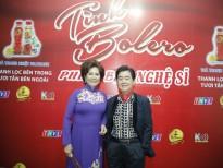Danh ca Phương Dung kể chuyện hồi trẻ bị nhạc sĩ Thanh Phong thả 'dê'