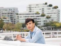 Hồ Quang Hiếu tự thưởng một chuyến khám phá Azerbaijan sau khi đạt nút Vàng Youtube