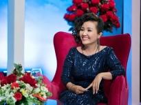 'Mẹ chồng quốc dân'Ngân Quỳnh từng phải hát vũ trườngđể nuôi niềm đam mê nghệ thuật