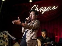 Ali Hoàng Dương 'cháy'hết mình cùng 2 đêm nhạc tại Hà Nội và TP.HCM