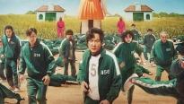 Netflix tung poster và trailer chính thức phim 'Trò chơi con mực', giới thiệu sự thật đằng sau những trò chơi chết chóc