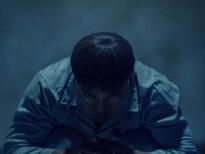 Thu Thủy sánh đôi cùng ông trùm tội phạm Ưng Hoàng Phúc trong phim 'Sói già'