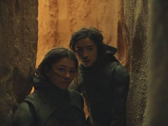 'Dune: Hành tinh cát': Phiên bản chuyển thể ngộp thở nhận loạt đánh giá tích cực từ Liên hoan phim Venice