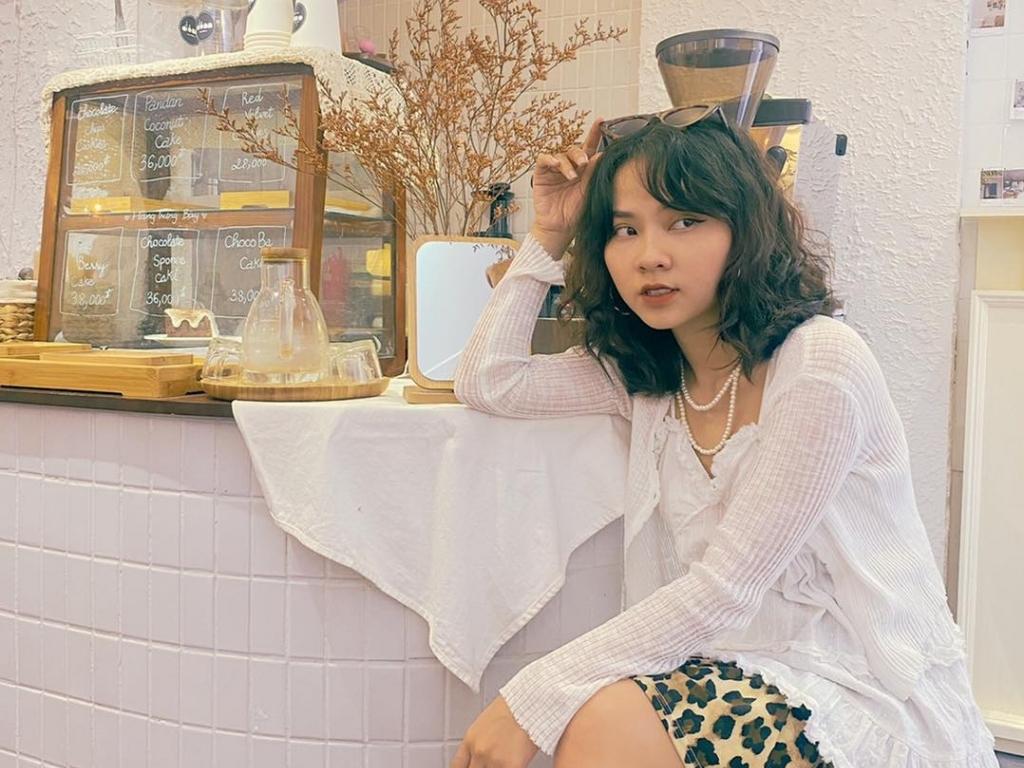 Ngô Lan Hương sắp tung một sản phẩm do chính cô sáng tác và thể hiện MV '23'