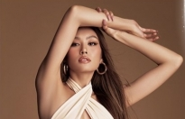 Ngắm dàn thí sinh hiện đại và cá tính đổ bộ 'Cuộc thi ảnh online Hoa hậu hoàn vũ Việt Nam 2021'