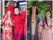 'Nhân gian huyền ảo tân truyện' quy tụ gần hết dàn diễn viên chính kết thúc vào cuối tháng 9