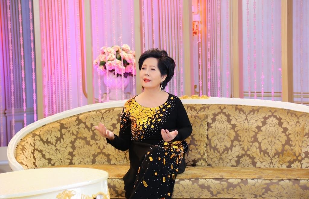 Danh ca Phương Dung: Tôi không có ngày hôm nay nếu nhạc sĩ Mạnh Phát không viết 'Nỗi buồn gác trọ'!
