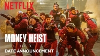 Netflix tung hình ảnh và teaser giới thiệu đầu tiên của 'Money Heist' phần 5: Kết thúc sắp đến