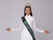 Vân Anh -  Thí sinh đăng ký dự thi 'Hoa hậu trái đất Việt Nam' bất ngờ được chọn đi thi 'Miss Earth quốc tế'