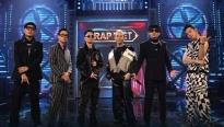 'Rap Việt': Trấn Thành, Wowy, Karik thi nhau đặt danh xưng mới cho thành viên 'lão làng' nhất bộ 6