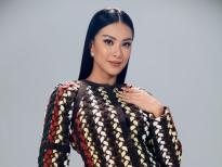 'Road to Miss Universe 2021': Kim Duyên biến hóa cực chất với 7 layout của NTK Nguyễn Công Trí