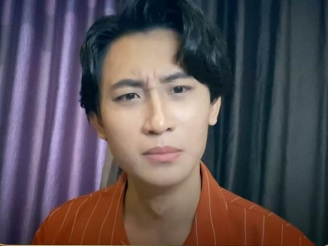 'Gương mặt điện ảnh': Thí sinh Nhật Hào với vóc dáng chuẩn người mẫu khiến giám khảo Lý Hải 'mê mẩn'