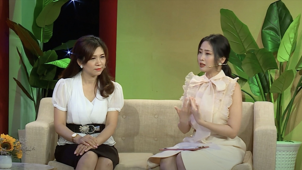 MC Liêu Hà Trinh thổ lộ từng bị khán giả phàn nàn cách dẫn chương trình