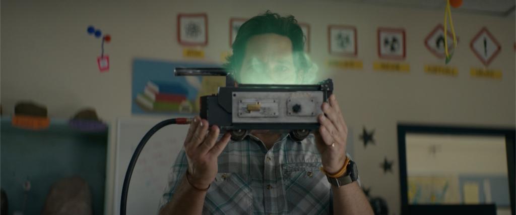 'Ghostbusters: Afterlife' tung trailer mãn nhãn và rùng rợn về cuộc chiến săn ma