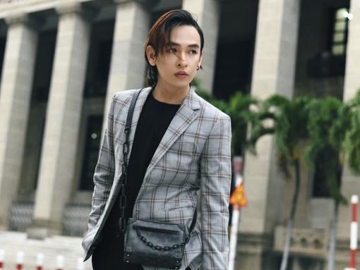 Huỳnh Quý trải lòng về những ngày chống dịch