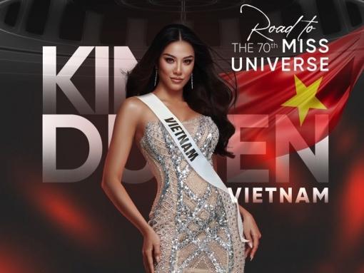 Hoa hậu H'Hen Niê là huấn luyện viên của Á hậu Kim Duyên trên hành trình 'Road to Miss Universe 2021'
