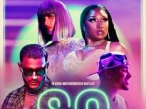 Siêu hit của năm 2021 'SG' từ DJ Snake, Lisa, Megan Thee Stallion và Ozuna chính thức xuất xưởng