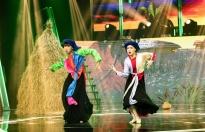 Noo Phước Thịnh sốc khi Mon Hoàng Anh tạo hình nàng Cám cực xéo sắc tại 'Sàn đấu vũ đạo'