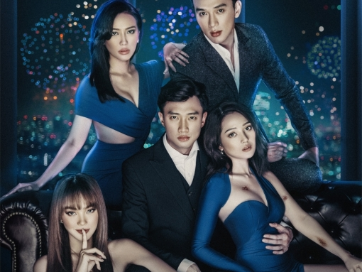 'Bẫy ngọt ngào' ấn định ngày khởi chiếu, hẹn gặp khán giả dịp năm mới 2022
