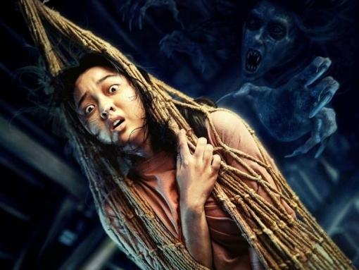 'Bóng đè' chính thức ấn định ngày khởi chiếu và list những phim kinh dị sẽ ra rạp vào dịp cuối năm