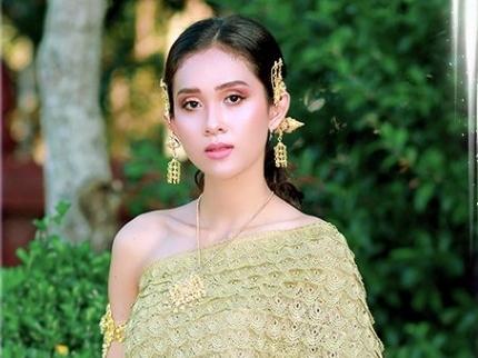 Nhiều thí sinh 'Cuộc thi ảnh online Hoa hậu hoàn vũ Việt Nam 2021' đẹp sắc sảo và có chiều cao ấn tượng