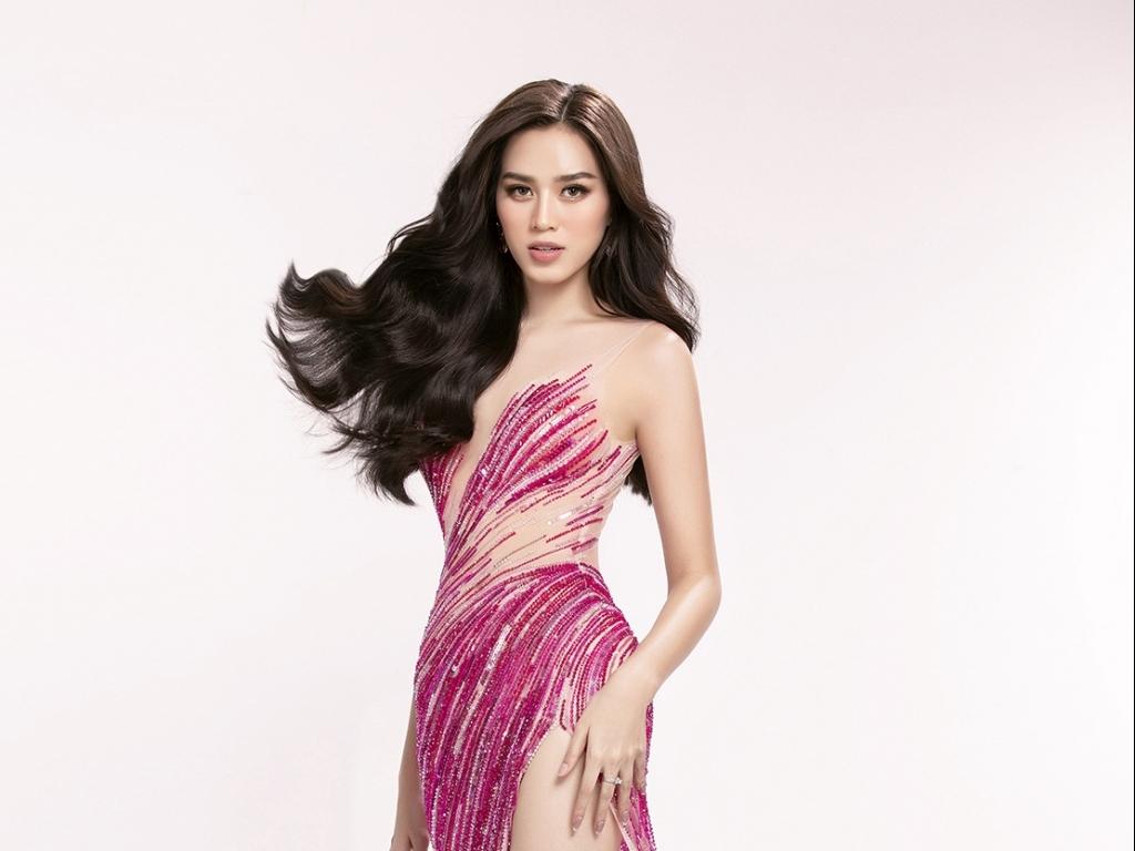 Đỗ Hà khoe body nuột nà cùng thần thái sắc sảo, sẵn sàng chinh phục vương miện 'Miss World 2021'