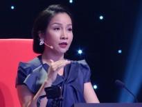 Mỹ Linh: Tôi nhận bão tin nhắn của bạn bè trong nghề sau tập 1 'Ban nhạc Việt'