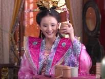 Hinh Tử: Từ cô nàng xấu xí đến công chúa phim cổ trang