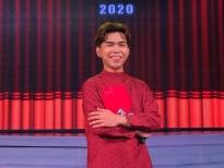 Minh Dự lần đầu tiên làm MC tại 'Cười xuyên Việt 2020'