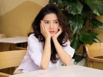 Ngọc Trinh trở lại màn ảnh nhỏ với series phim 'Xin chào hạnh phúc'
