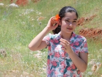 Sau 3 năm, cô bé Nisan của 'Trái tim phụ nữ' giờ đã thành thiếu nữ