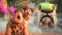 'Gia đình Croods: Kỷ nguyên mới' và những lý do không thể bỏ qua