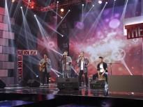 Cover 'Lạc trôi' của Sơn Tùng - Ban nhạc Circle vượt tường thành công